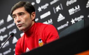 Треньорът на Валенсия: Не знам дали може да си позволим да привлечем Гедеш