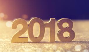 Отговори на лесните ни въпроси и надникни в новата година