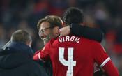 Трима контузени се завръщат за Ливърпул