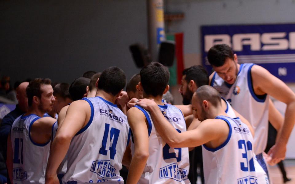 Черно море се справи с младия тим на Академик в първия мач след промените