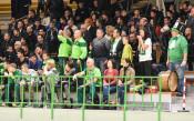 БК Берое - БК Левски Лукойл<strong> източник: facebook.com/Beroebasketball/</strong>
