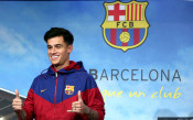 Коутиньо: Барселона бе моя мечта