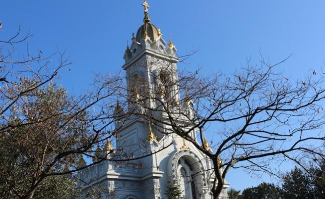 църква свети стефан
