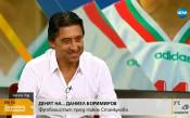 Боримиров: Грешно е Роси да има цялата власт в Левски, но…