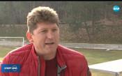 Стойчо Стоилов: Битката за титлата няма да бъде решена по честен път