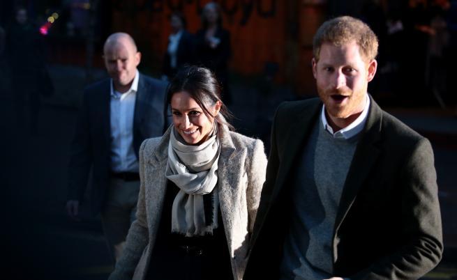 Братът на Меган Маркъл предупреди принц Хари да не се жени