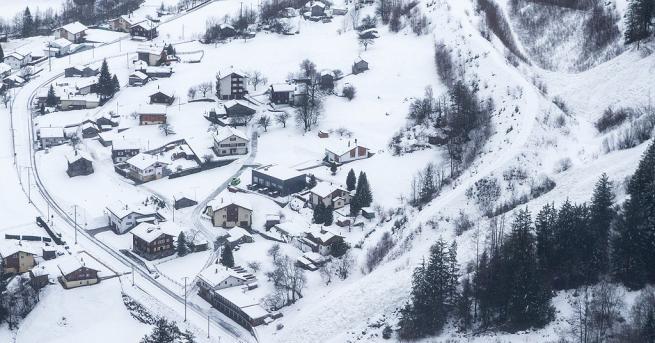 Снимка: Планинските курорти готови за зимата