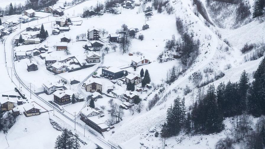 Планинските курорти готови за зимата