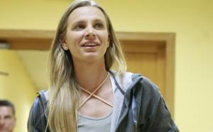 Австрийка на старта за Каратанчева в Шарлътсвил