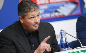 Аматьори издигат кандидатурата на Любо Пенев