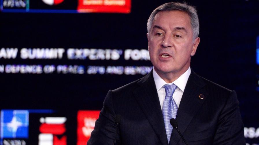 Свидетел: Отказах руската заповед да убия премиера на Черна гора
