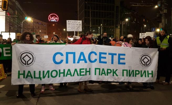 Екозащитници отново внасят исканията си, сезират ОЛАФ и ЮНЕСКО
