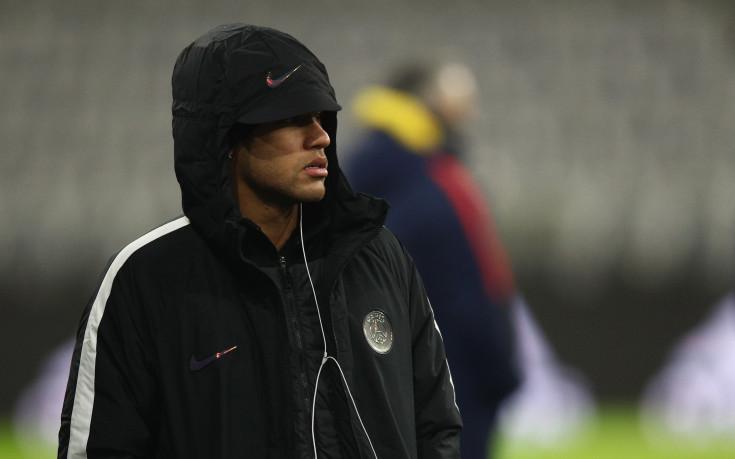 Как Реал Мадрид влоши климата между Меси и Неймар