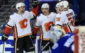 Калгари с успех срещу Флорида в НХЛ
