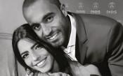 Лариса и Лукас<strong> източник: instagram.com/lariisaad</strong>