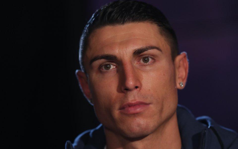 Българският Роналдо бележи за Вихрен, тимът бие