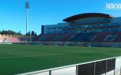 Националният стадион на Малта приема контролите на Левски