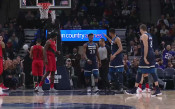 Ню Орлиънс пречупи Ню Йорк Никс след продължение в НБА