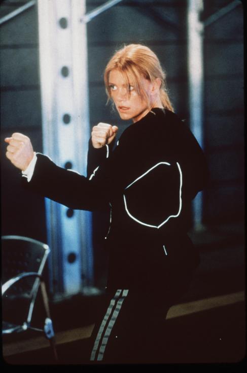 """- Малко са хората, които не са гледали един от любимите сериали от 90-те - """"Никита"""". Пета Уилсън, която изиграва главната роля в сериала, е родена в..."""