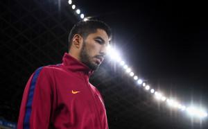 Суарес: Плаках, когато от Барселона ми казаха, че ме искат, въпреки ухапването