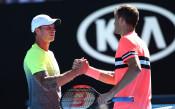 Григор: Наслаждавам се на тениса, животът е хубав!