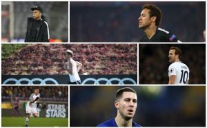Фантастичните шест, които са в орбитата на Реал Мадрид
