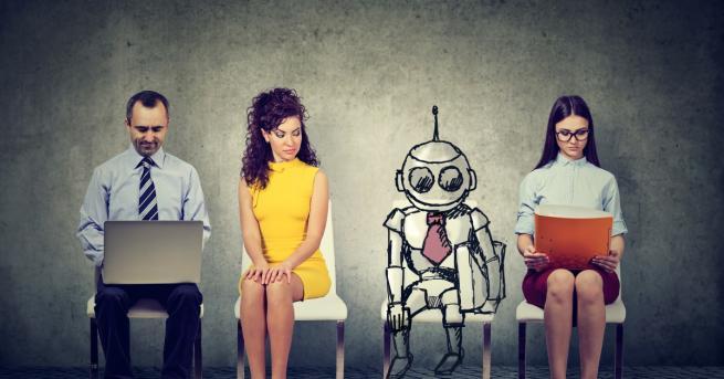 Изкуственият интелект е гореща тема в света на технологиите и