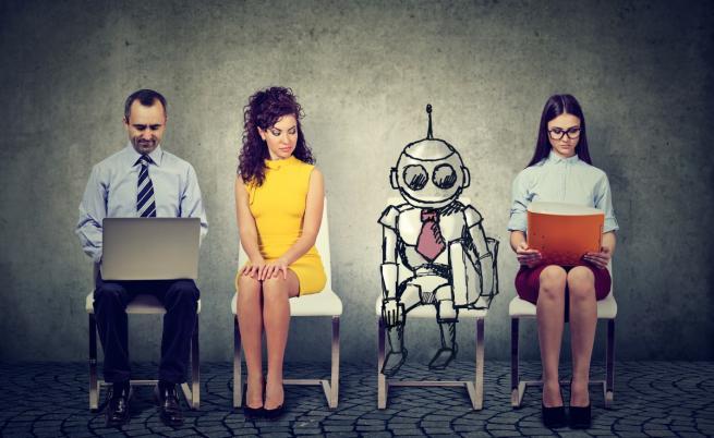 Очакванията към изкуствения интелект са нереалистични