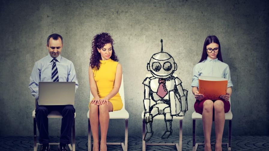 Ботовете в Интернет имитират хора все по-успешно