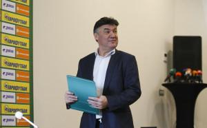 Боби Михайлов: Готвим се да спечелим конгреса, опозицията само плюе