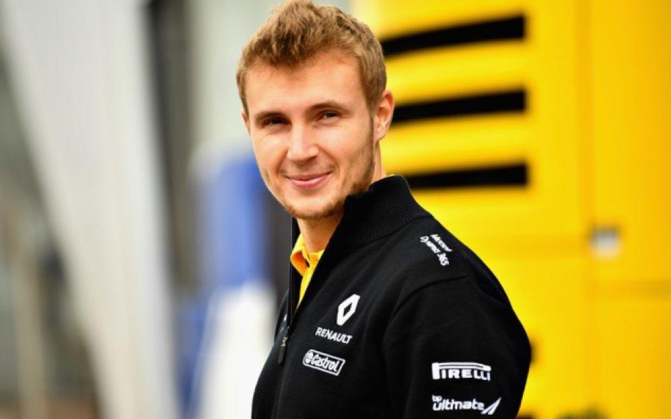 Руски новобранец ще кара за Уилямс във Формула 1