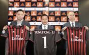 Собственикът на Милан: Няма нищо незаконно в сделката с Берлускони