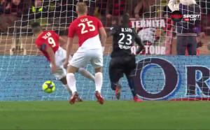Драма в края - Монако изравни на Ница