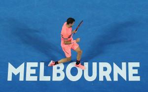 Гришо изкачи нов връх в родния тенис