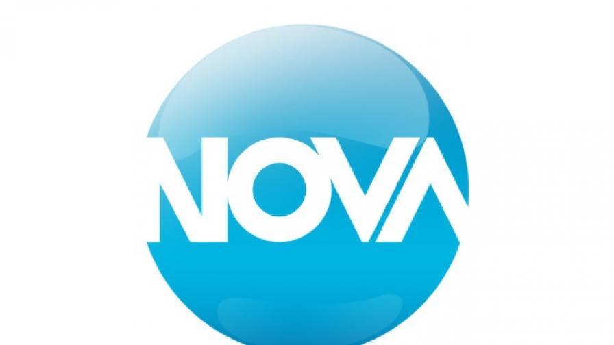 <p><strong>NOVA</strong> преминава към излъчване в HD качество от септември</p>