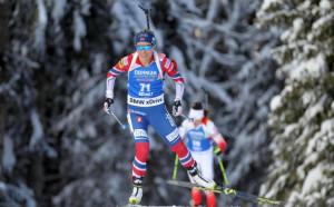 Норвежка над всички на спринта в Антхолц
