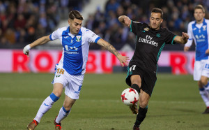Блед Реал зарадва феновете си с успех за Купата на Краля