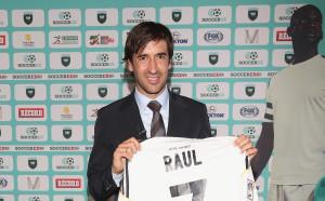 Раул става треньор в Реал