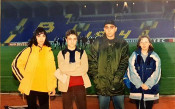 Спортно шоу Гонг на 25 години<strong> източник: Спортно шоу Гонг</strong>