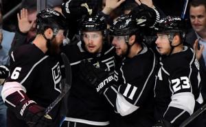 Лос Анджелис допусна шеста поредна загуба в НХЛ
