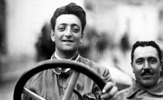 Енцо Ферари