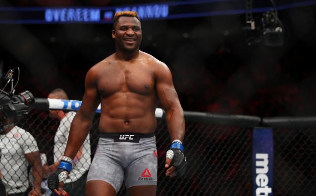 Ще бъде ли UFC 220 събитие, в което ще бъдат