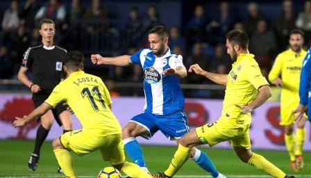 """""""Жълтата подводница"""" потопи и Леванте и изпревари Реал"""