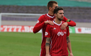 ЦСКА с ясна програма за Испания, играе куп престижни контроли