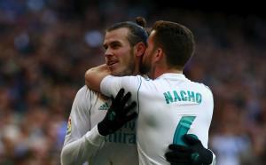 Реал Мадрид се отпуши и си го изкара на Ла Коруня