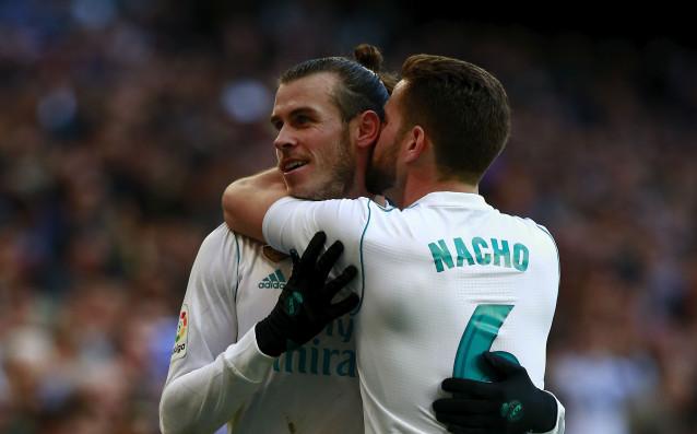 Реал Мадрид се върна на победния път в Ла Лига,