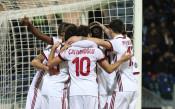 Милан хвърля тежката артилерия срещу Лудогорец