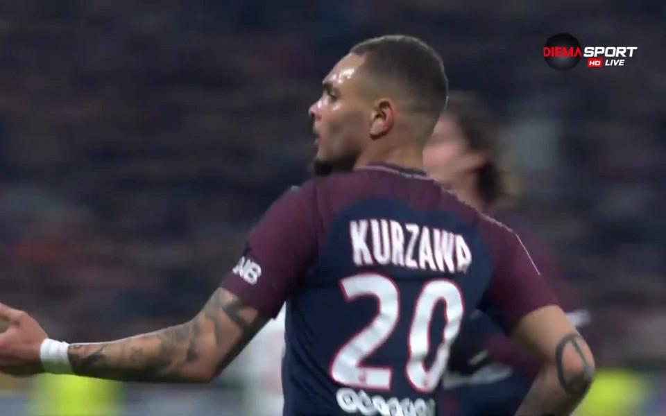 Атлетико Мадрид и ПСЖ преговарят за защитник