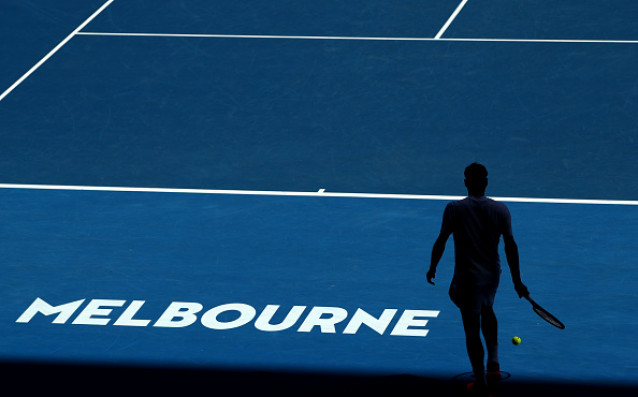 Макар и на 36 години, великият Роджър Федерер продължава да