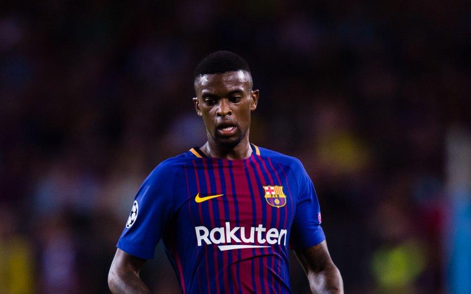 Барселона отсече: Семедо не се продава